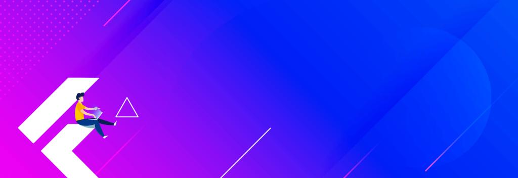 Flutter for app development