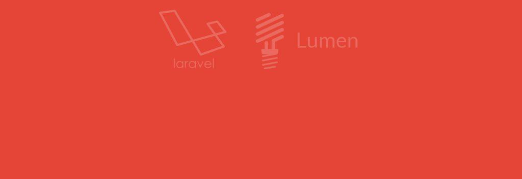Laravel VS Lumen