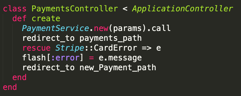 PaymentsController