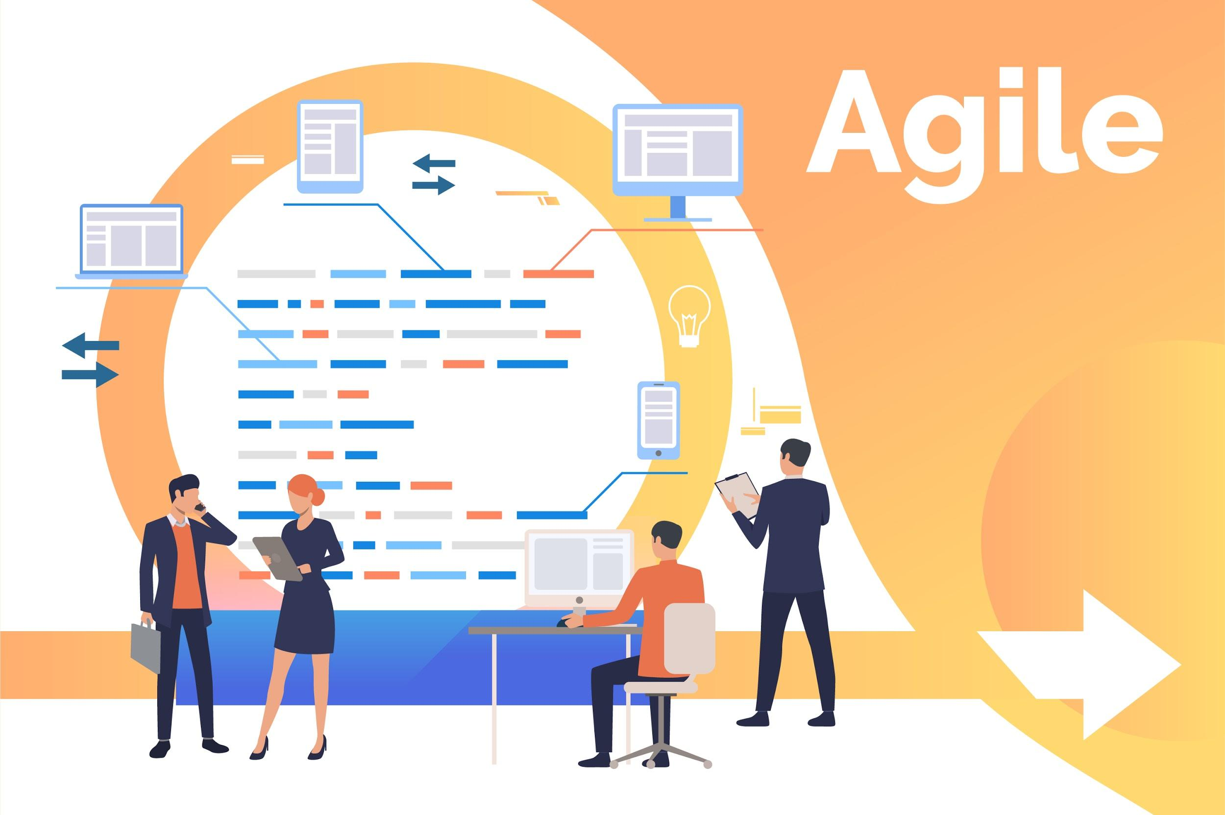 Agile and Outsourcing