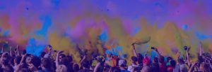 Holi Celebration at Bacancy Technology