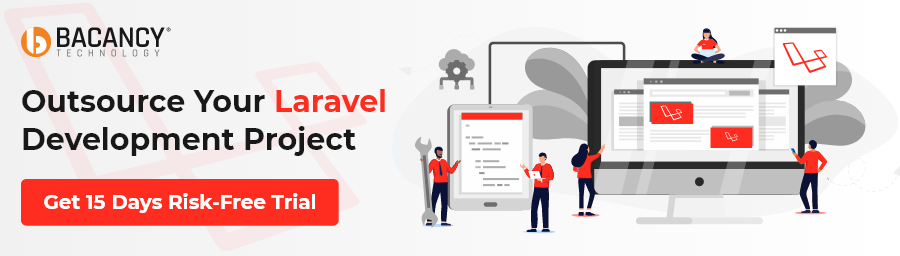 Hire Laravel Developer in USA