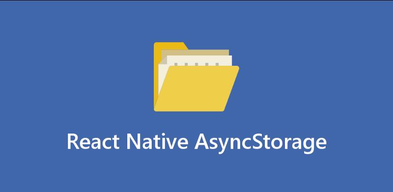 Async Storage Class