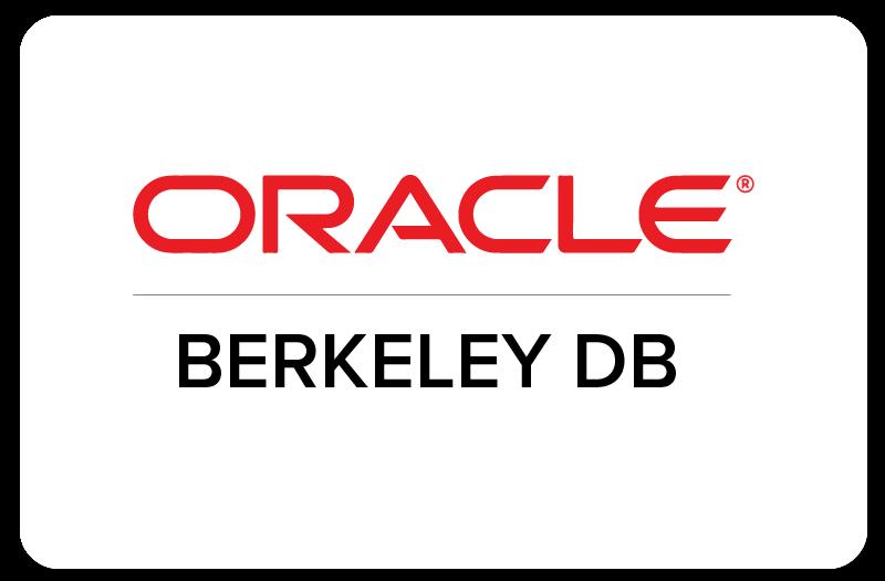 Oracle Berkley DB