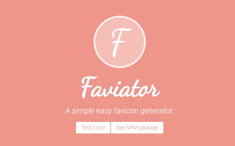 Faviator