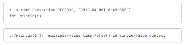 time parse1