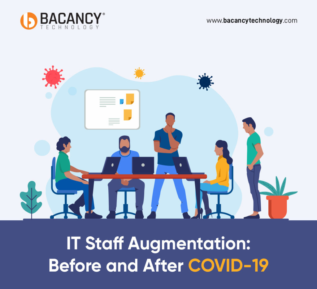 IT Staff Augmentation