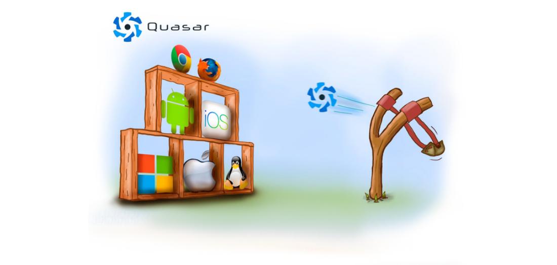 Quasar App