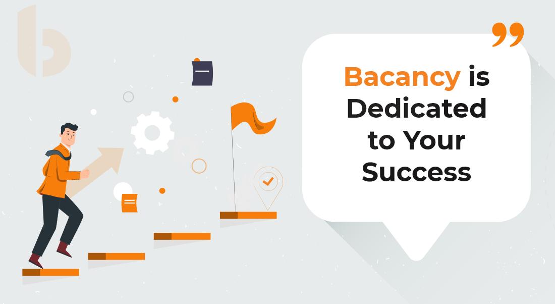 bacancy success