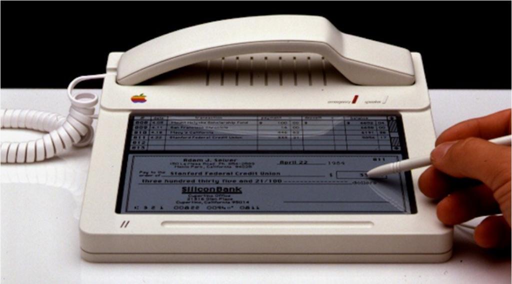 Original iPhone Prototype