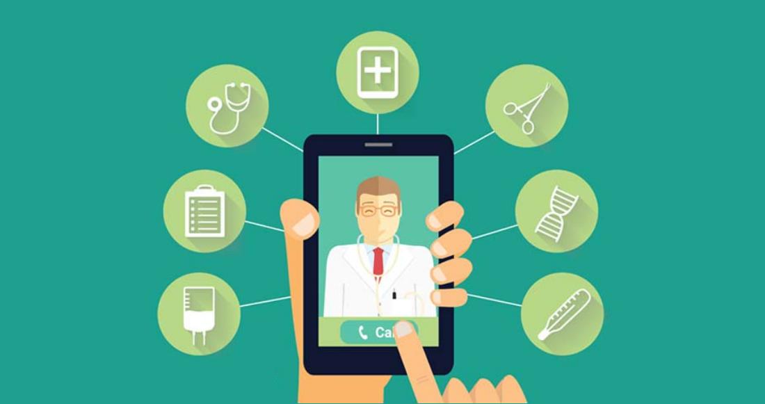 Telemedicine Apps: Voice APIs