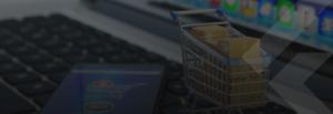 flutter m-commerce app