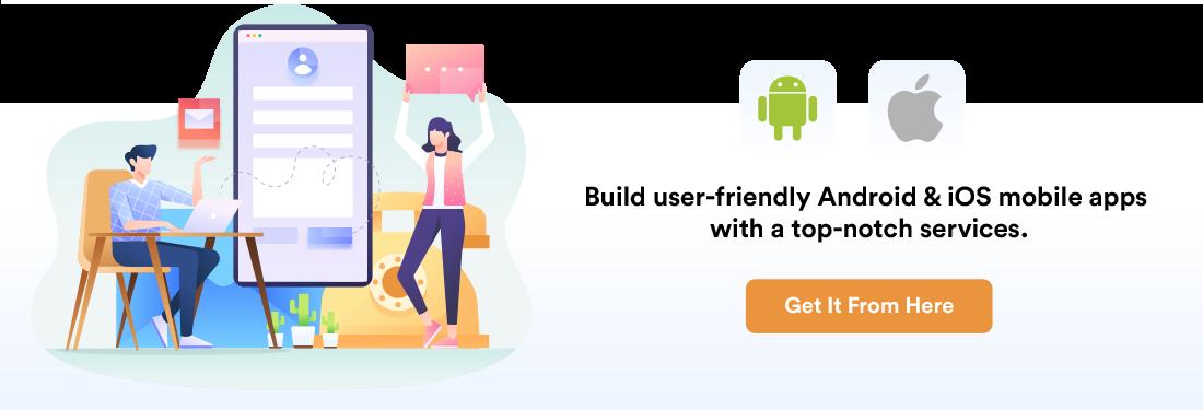 Hire Flutter m-commerce Developer