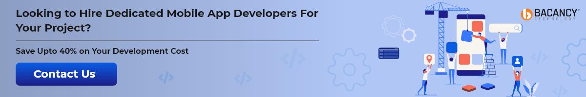 Hire Dedicarted Developer india