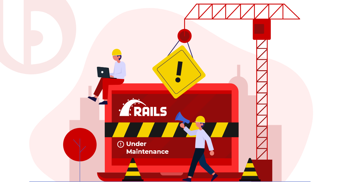 Ruby on Rails Application Maintenance