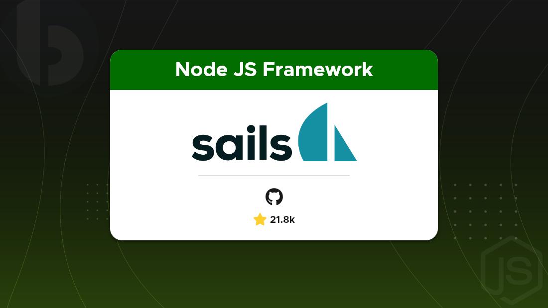Sails.js Framework