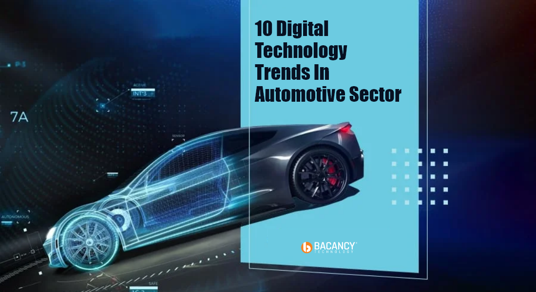 Top 10 Automotive Industry Trends to Watch in 2021