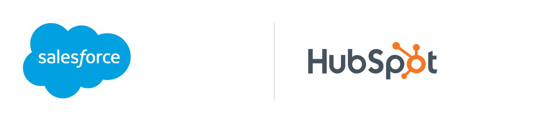 Salesforce vs HubSpot