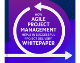 Agile Helps in Successful Project