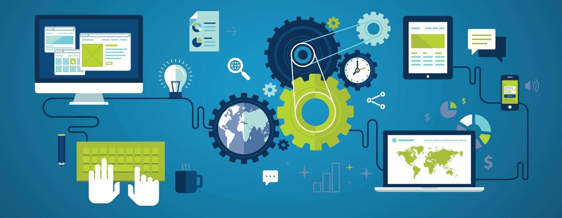 Digital Marketing | Bacancy Technology