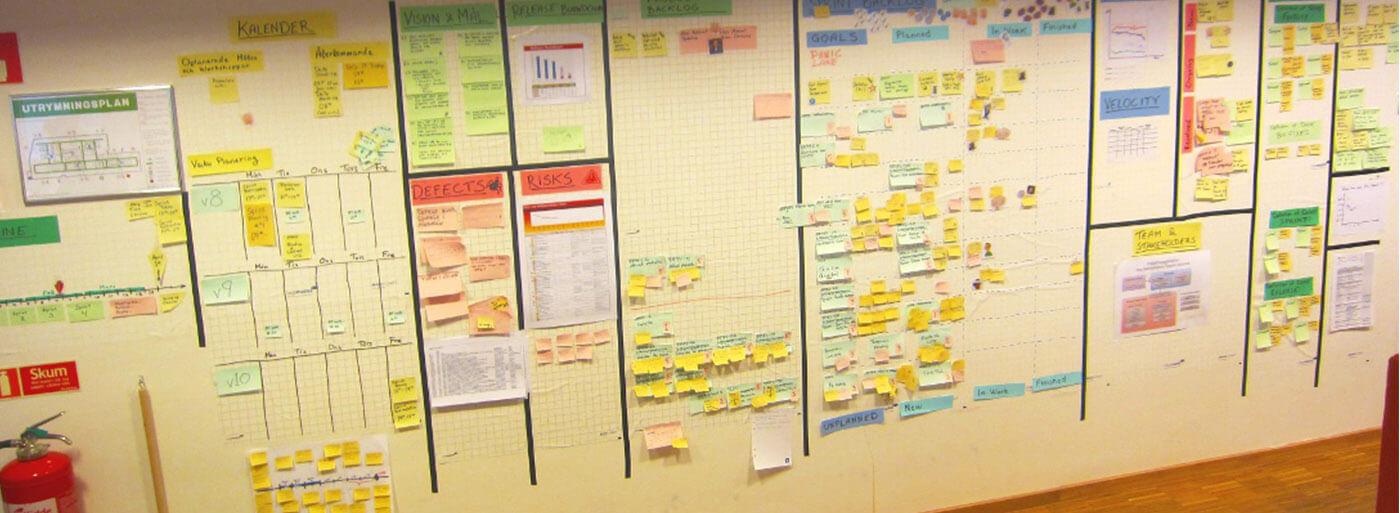 Agile QA, Automation and DevOps   Bacancy Technology