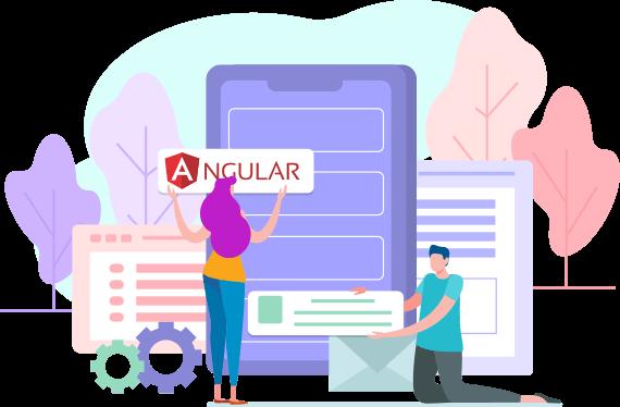 Why Angular is Most Preferred Framework