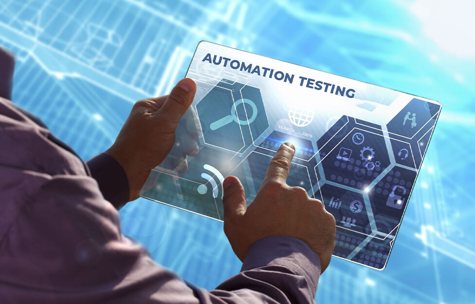 Automation Testing Company