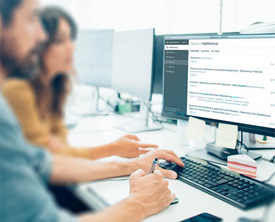 Hire Backbone.js Developer from Bacancy