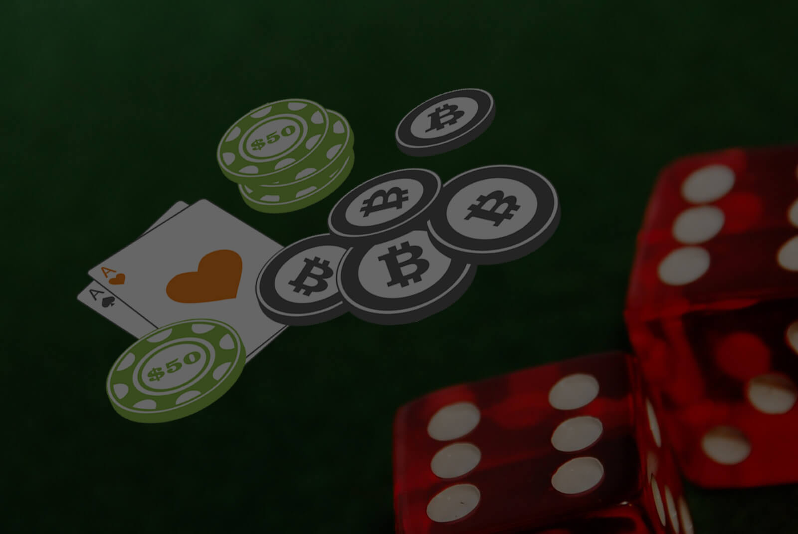 Bitcoin Casino Software Solution