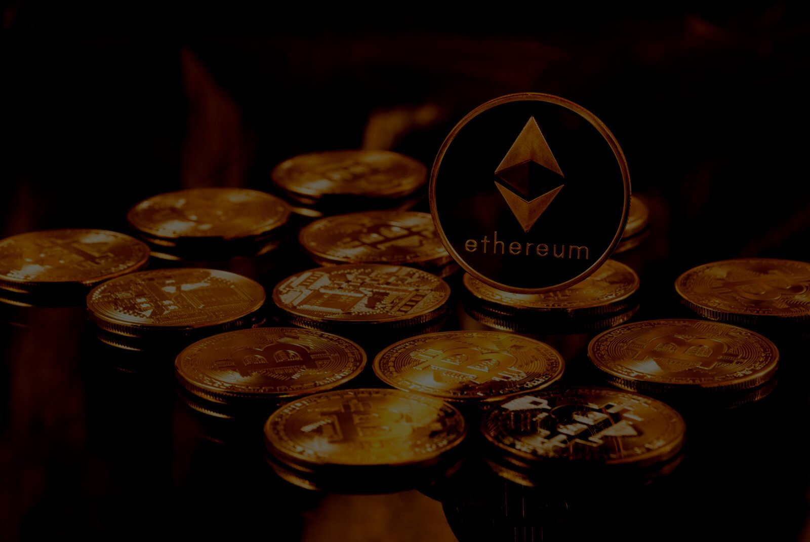 Ethereum application development