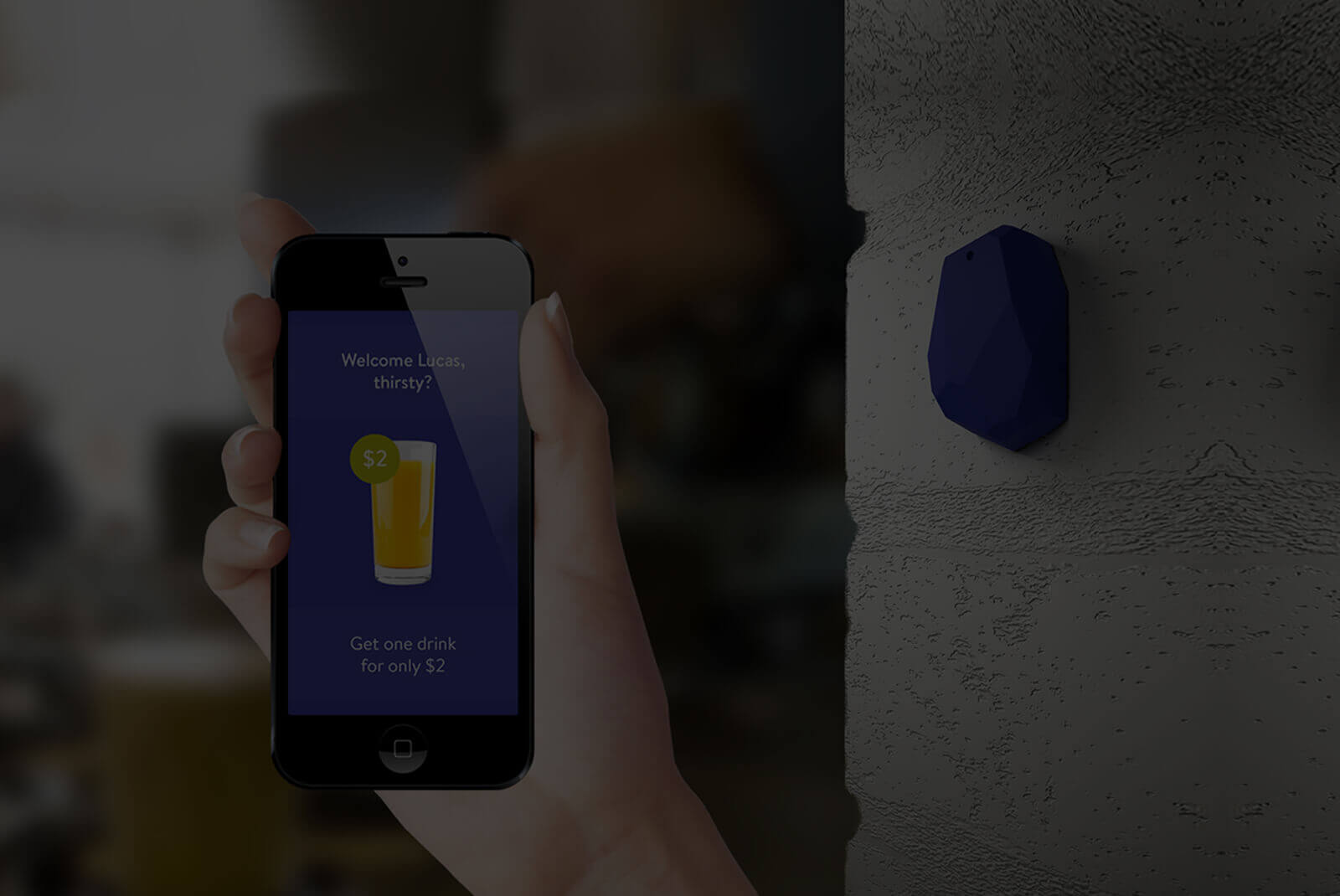 Beacon / iBeacon App Development