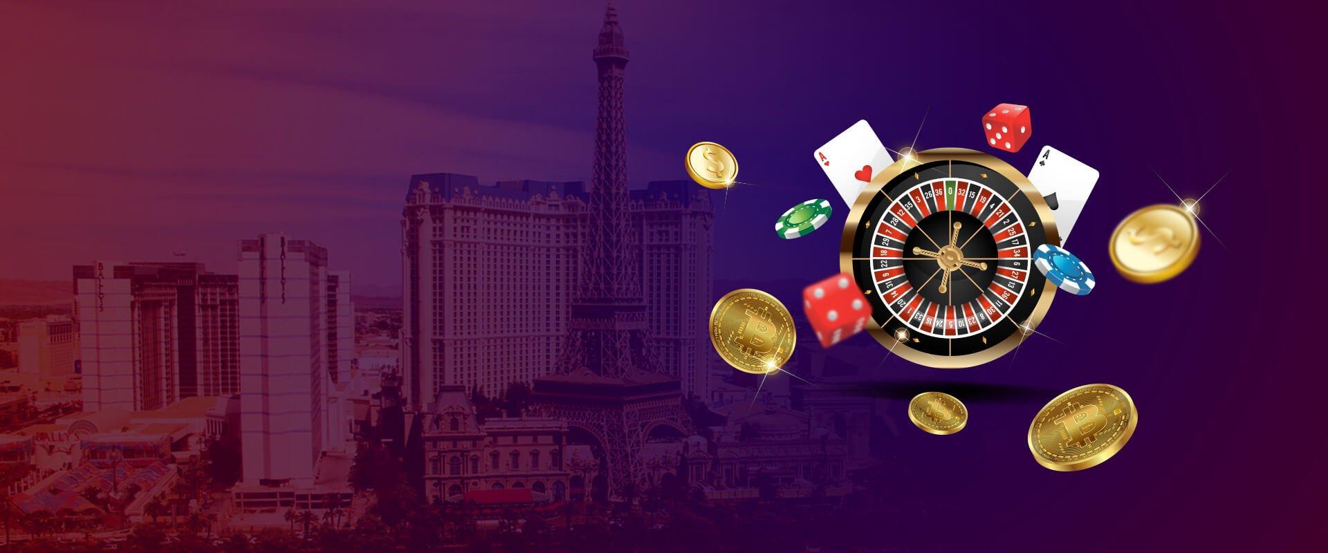 Bitcoin Casino Software Solution