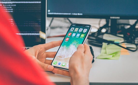 Custom Iphone Application Development
