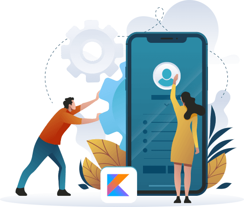 Hire Kotlin App Developers for Android App Development
