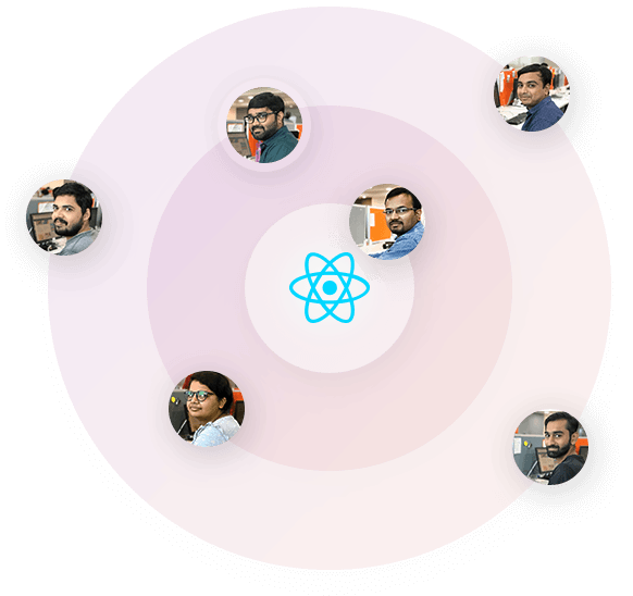 Hire Dedicated ReactJS Developer and Team