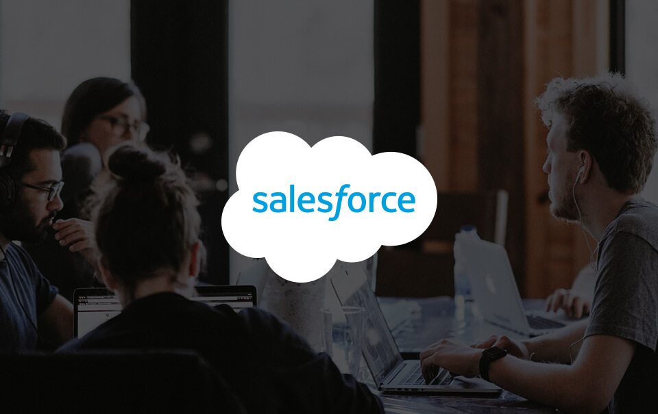 Challenges We Re-Solve with Professional Salesforce Consulting Services