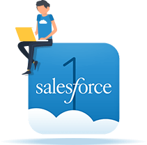 Hire Salesforce1 Developers