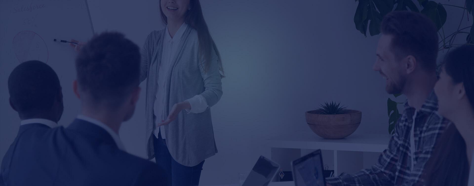 Salesforce Development Company