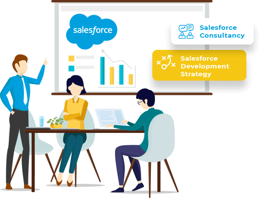 Salesforce Implementation Consulting