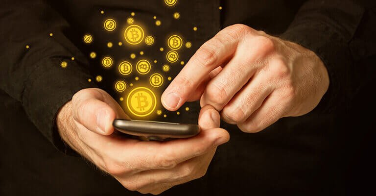 Bitcoin Exchange Platform Development With Mobile APP