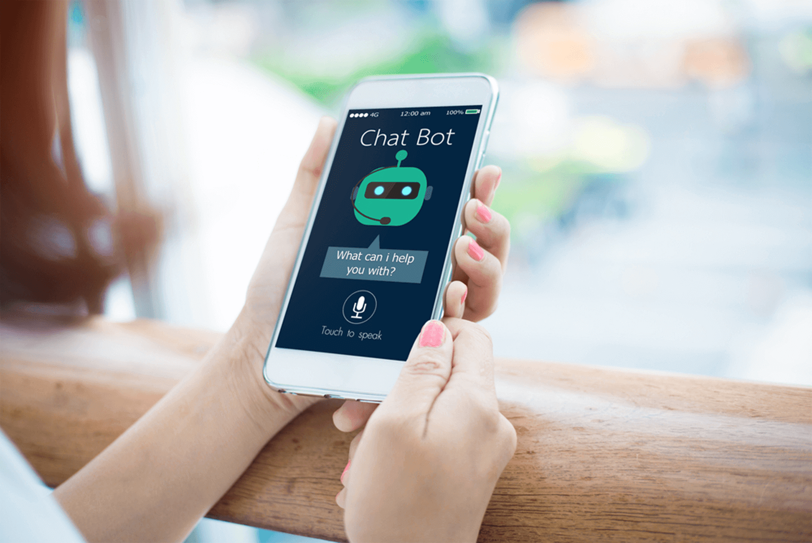 Enterprise-Ready Chatbots