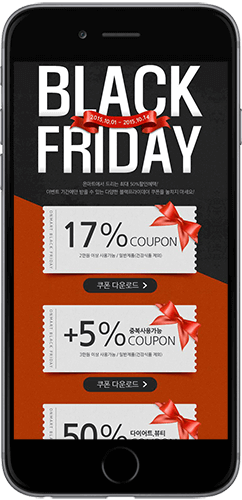 Online Coupon App Development