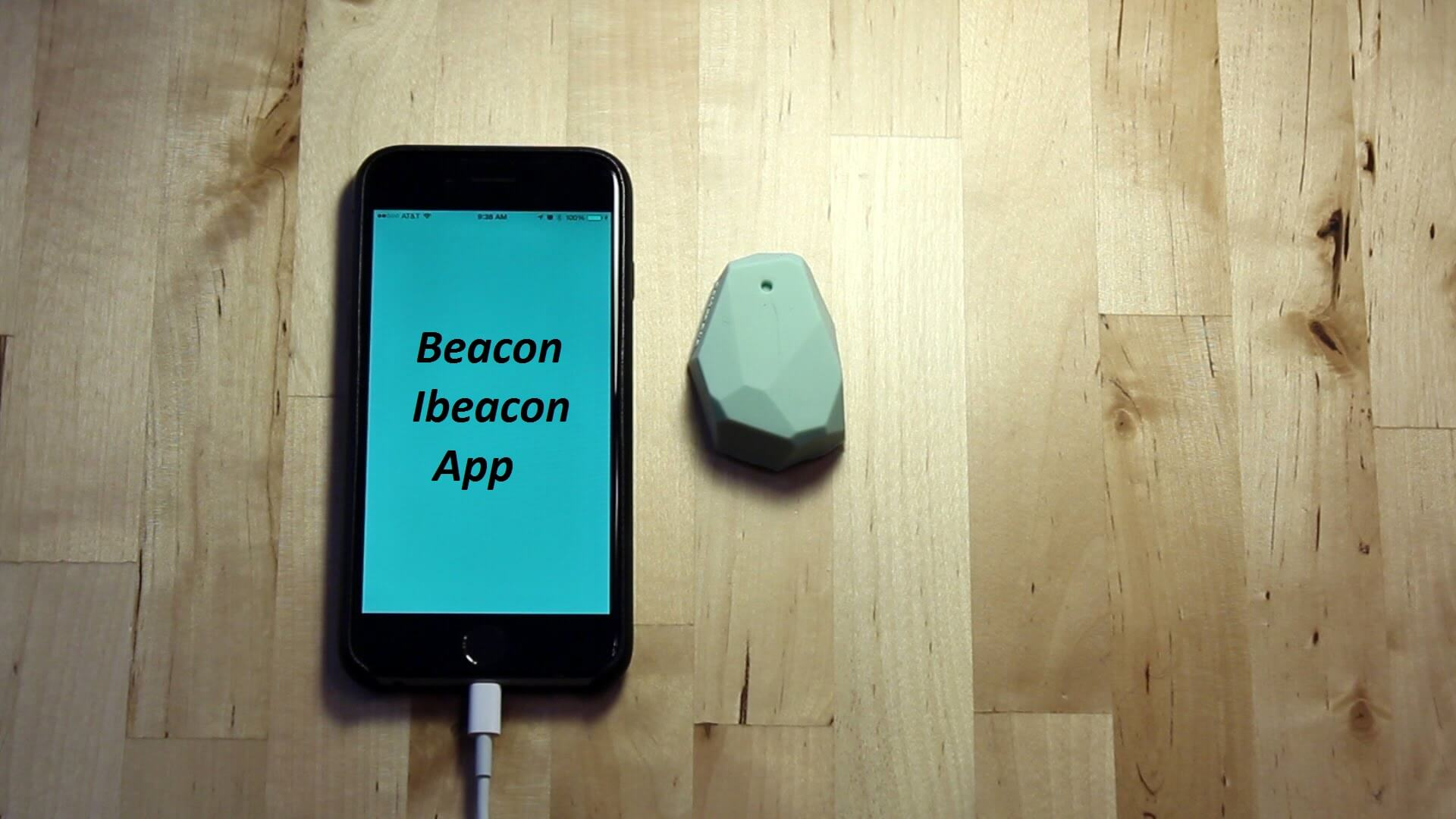 Beacon app development services for ios/android we offer
