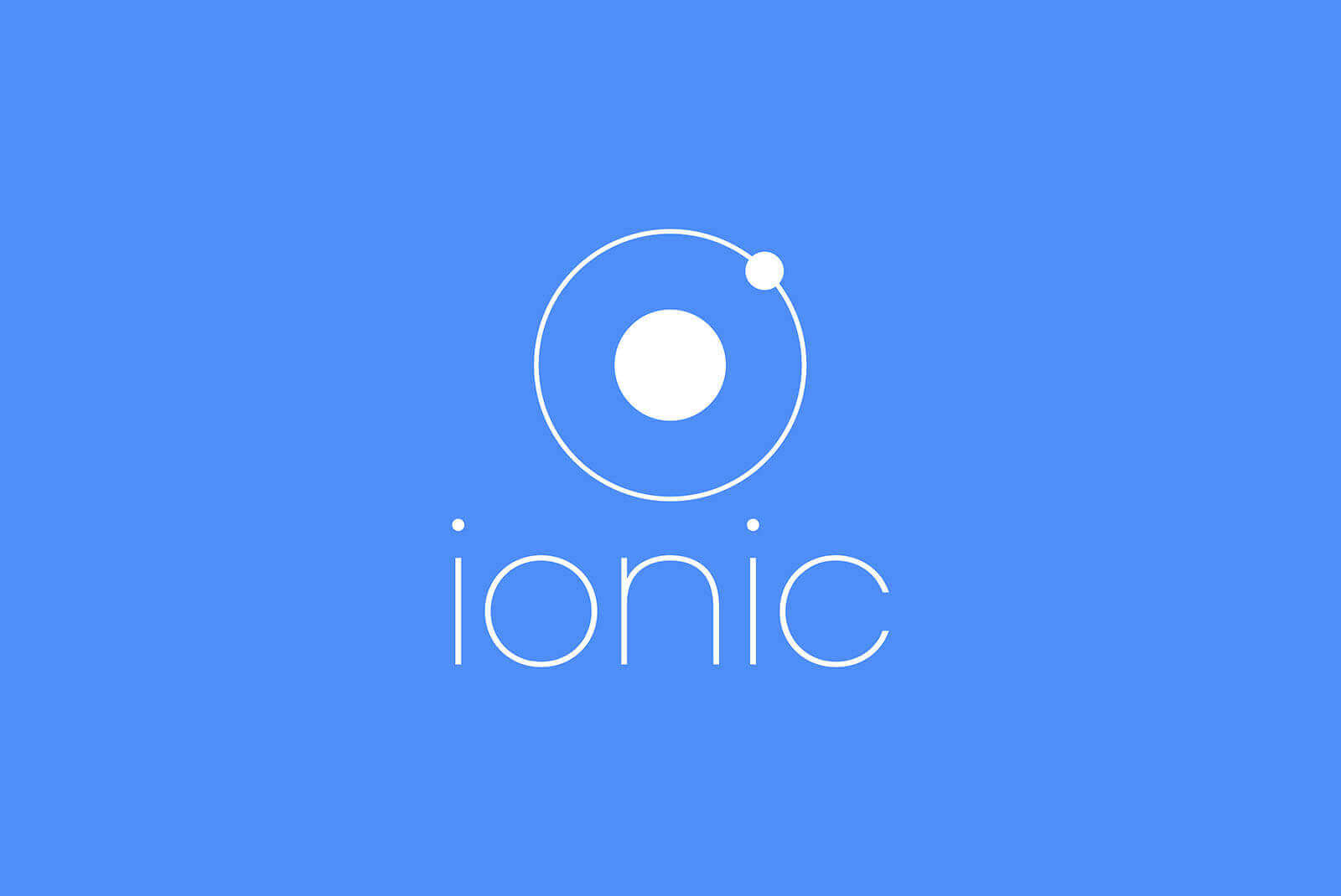 hat'S Included In Ionic?
