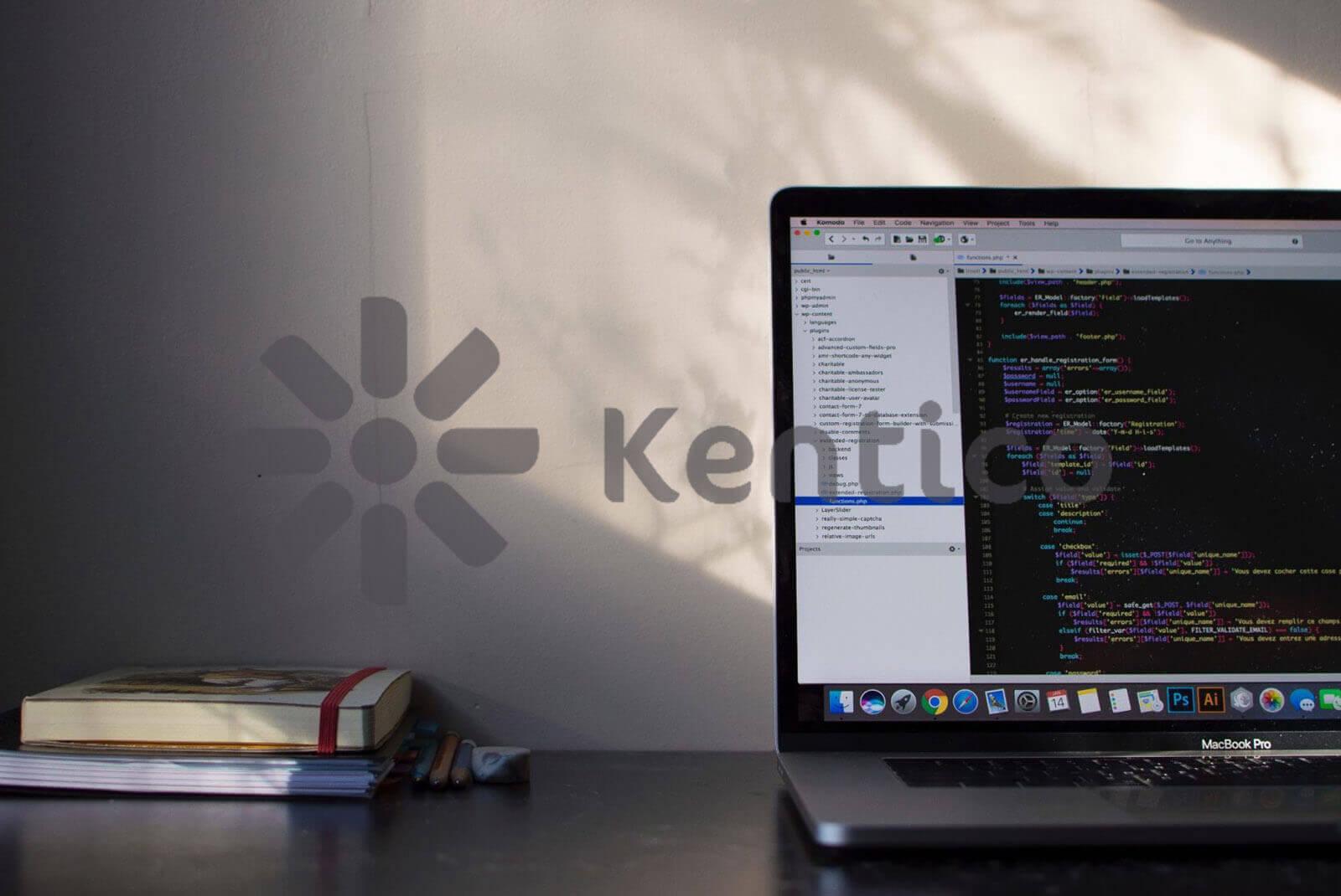 Kentico Support Service