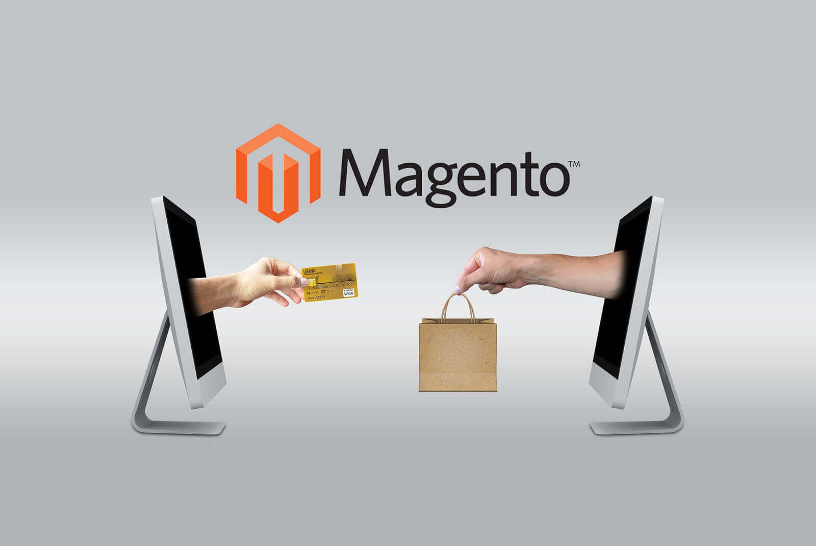 How We Can Help You Develop A Robust And Flexible Magento Store?