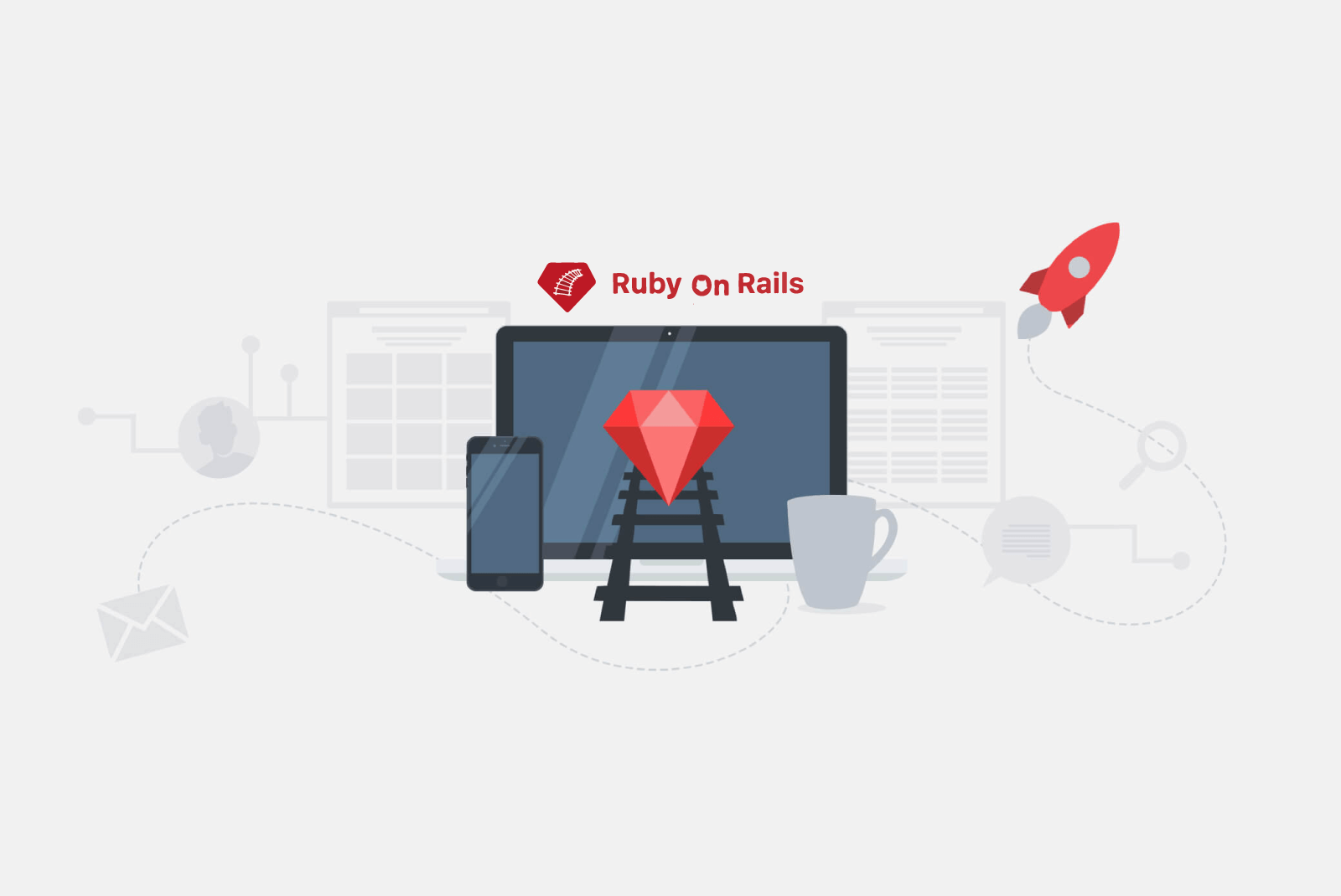 Offshore ruby on rails development service