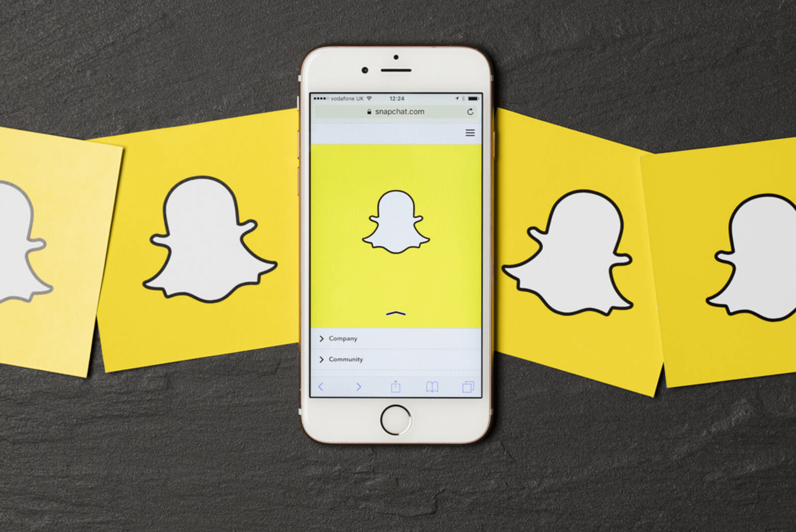 Build An App Like Snapchat