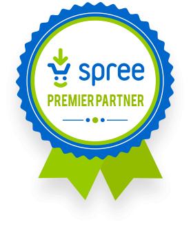 Certified Spree Commerce Premier Partner