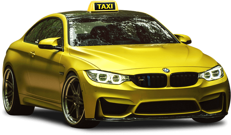 Cab and Taxi Booking AppDevelopment Company